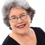 Ruth Schwartz aka The Wonderlady