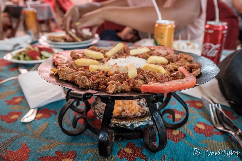 Great Turkish meals