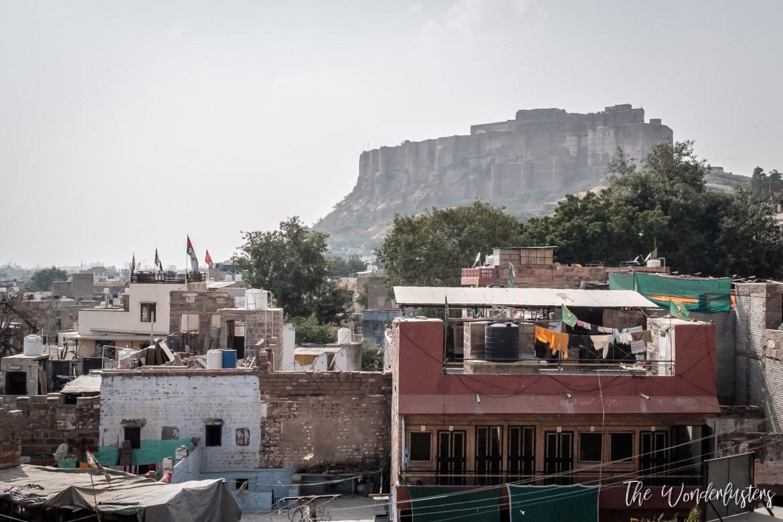 Jodhpur Fort