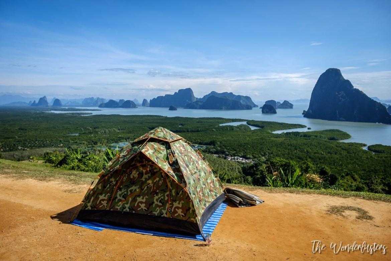 Samet Nang She Viewpoint