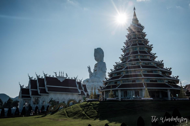 Wat Huay Pla Kang