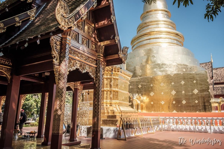 Wat Phra Singh Woramahawihan