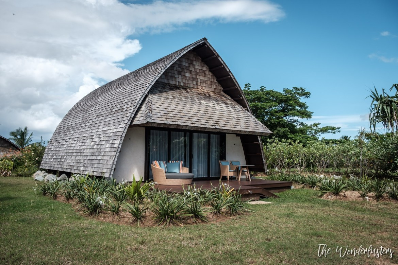 Our Fijian Bure