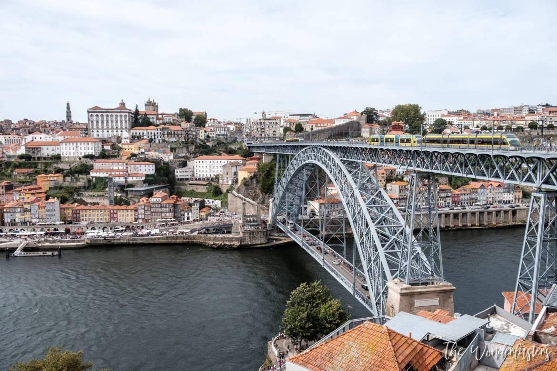 Dom-Luís Bridge