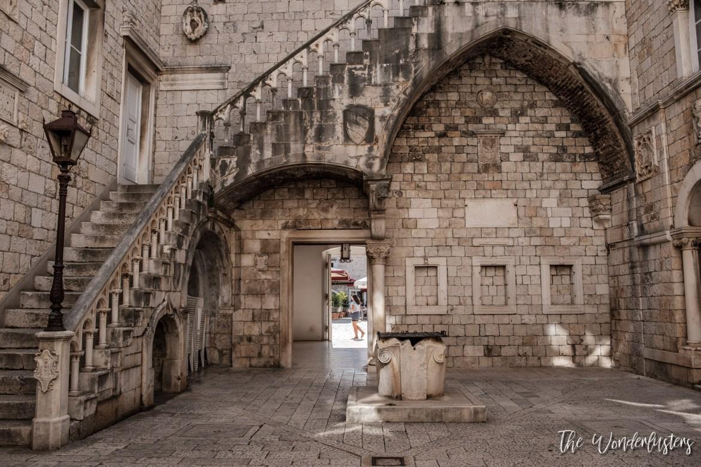 Trogir Town Hall