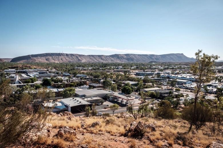Australia Alice Springs 33