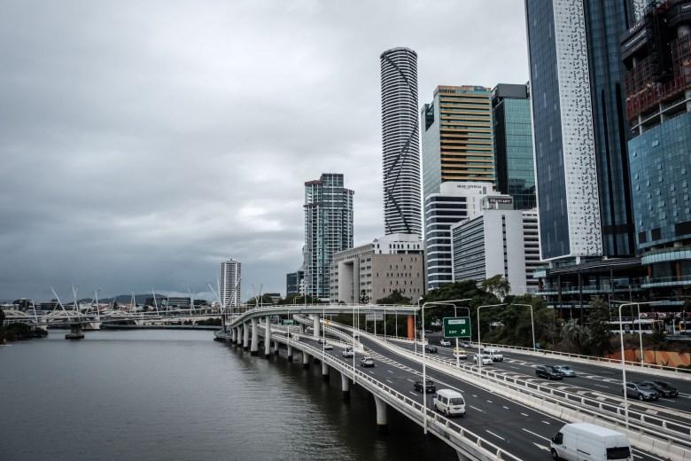 Australia Brisbane 12