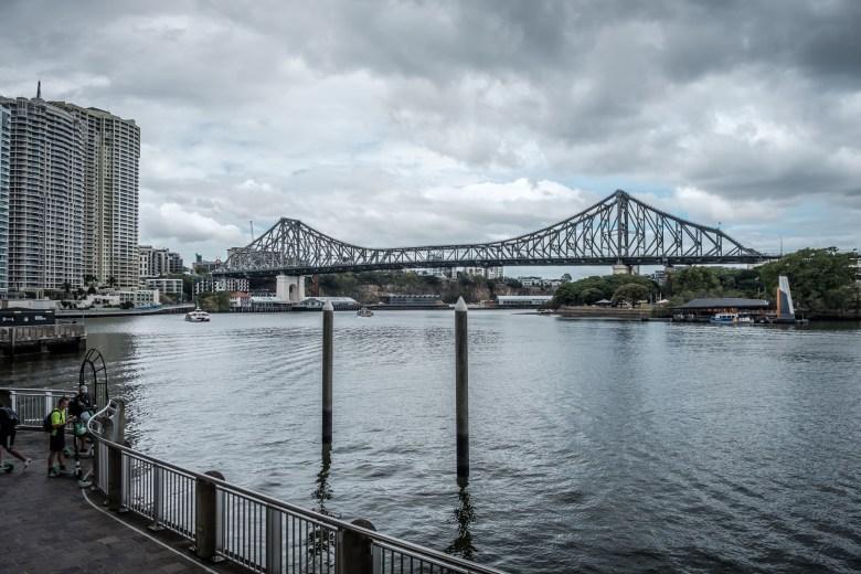 Australia Brisbane 18