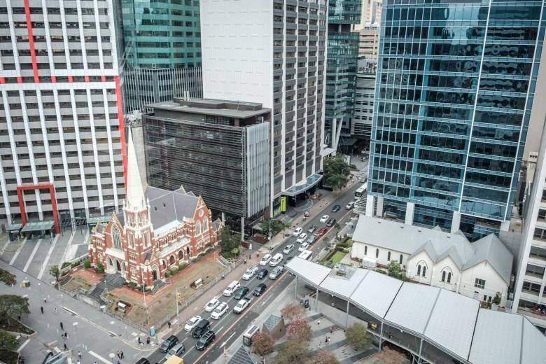 Australia Brisbane 22