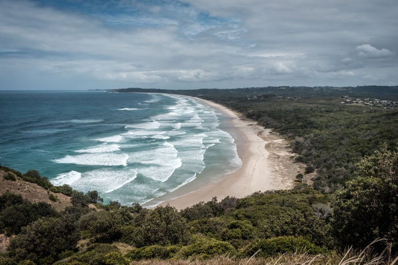 Australia Byron Bay 10