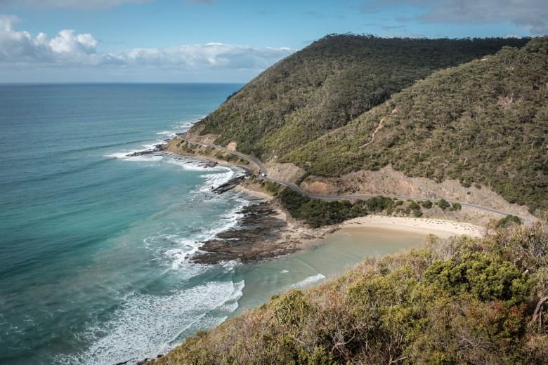 Australia Great Ocean Road 06