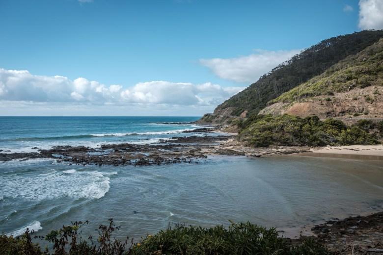 Australia Great Ocean Road 07