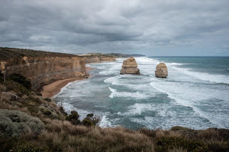 Australia Great Ocean Road 28