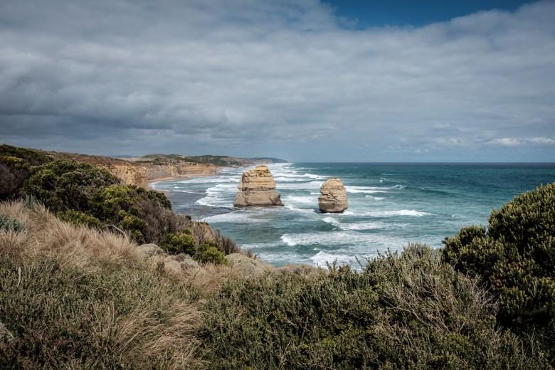 Australia Great Ocean Road 33