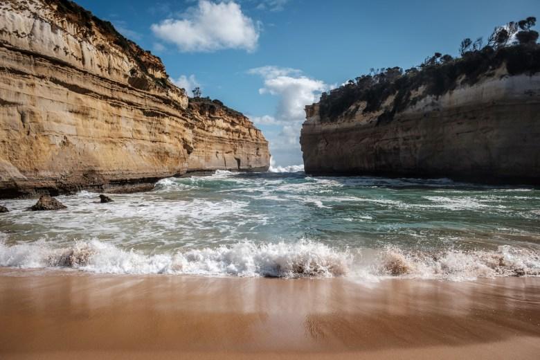 Australia Great Ocean Road 35