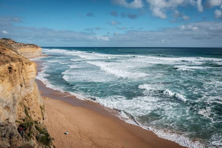 Australia Great Ocean Road 39