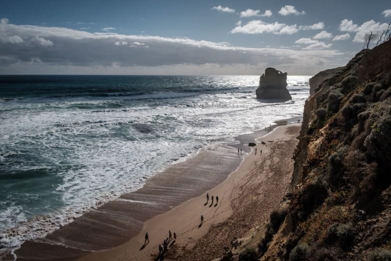 Australia Great Ocean Road 42