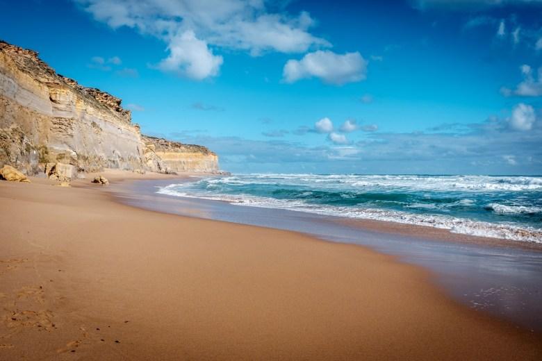 Australia Great Ocean Road 49
