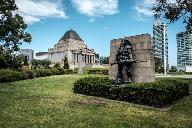 Australia Melbourne 03