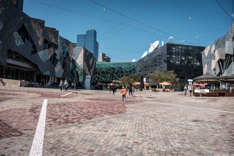 Australia Melbourne 17