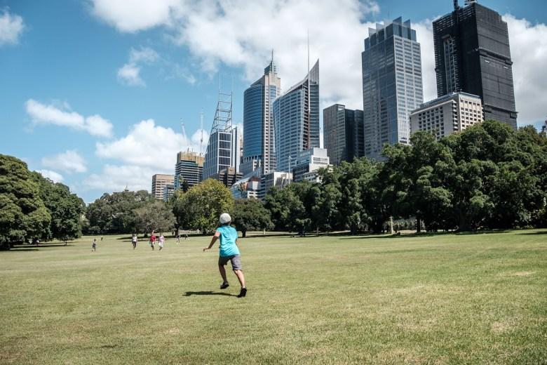 Australia Sydney 025