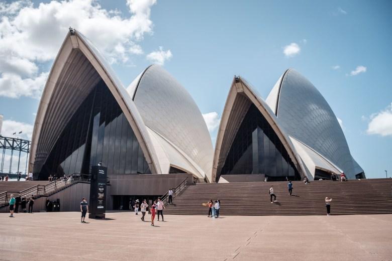 Australia Sydney 033