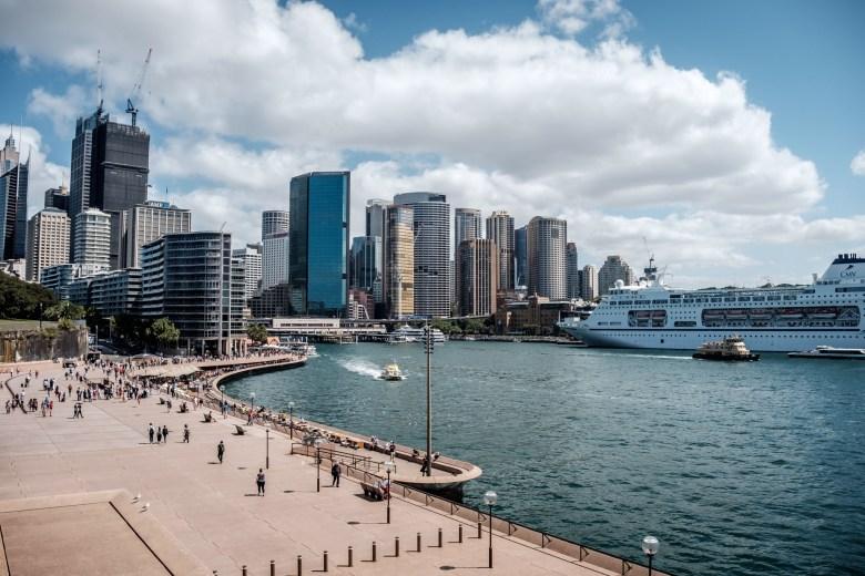 Australia Sydney 037