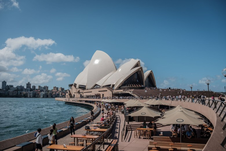 Australia Sydney 040