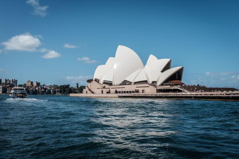 Australia Sydney 043