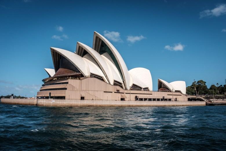 Australia Sydney 047