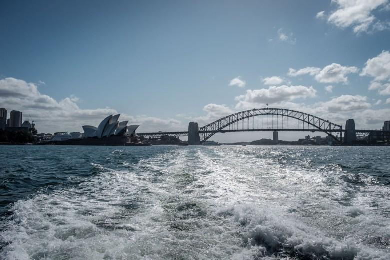 Australia Sydney 052
