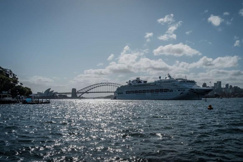 Australia Sydney 056