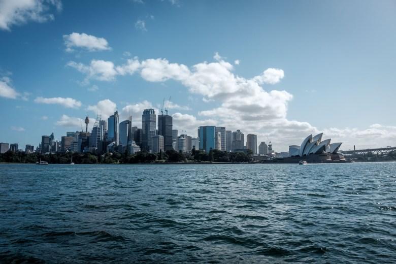 Australia Sydney 057
