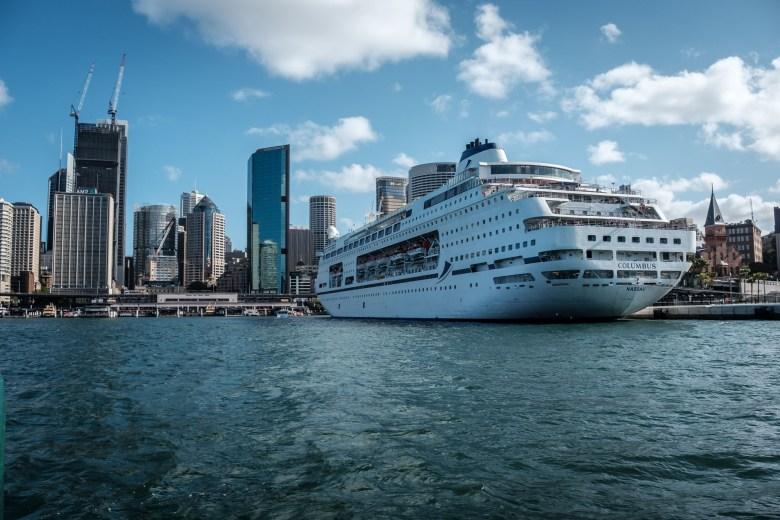 Australia Sydney 062