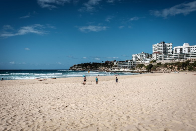 Australia Sydney 104