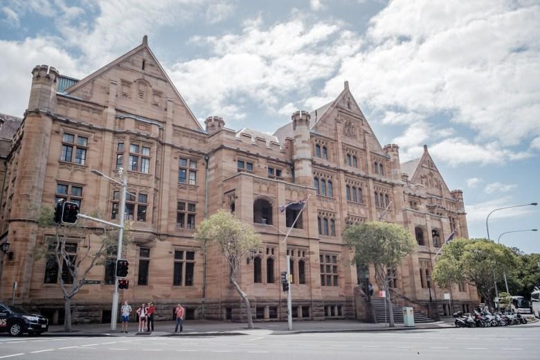Australia Sydney 106