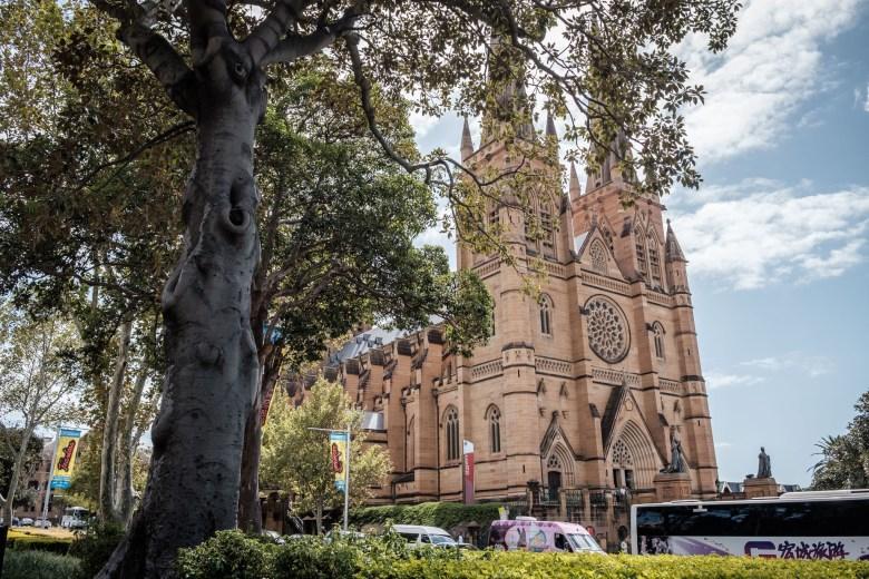 Australia Sydney 111