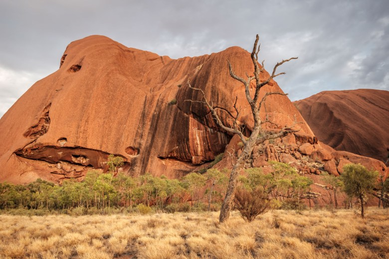 Australia Uluru 24