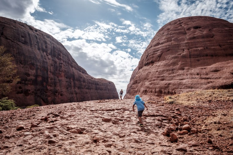 Australia Uluru 39