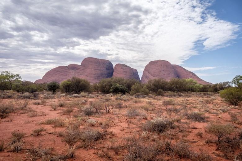Australia Uluru 42