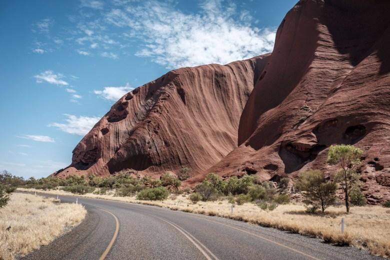 Australia Uluru 53