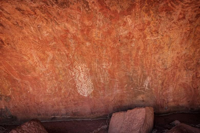 Australia Uluru 59