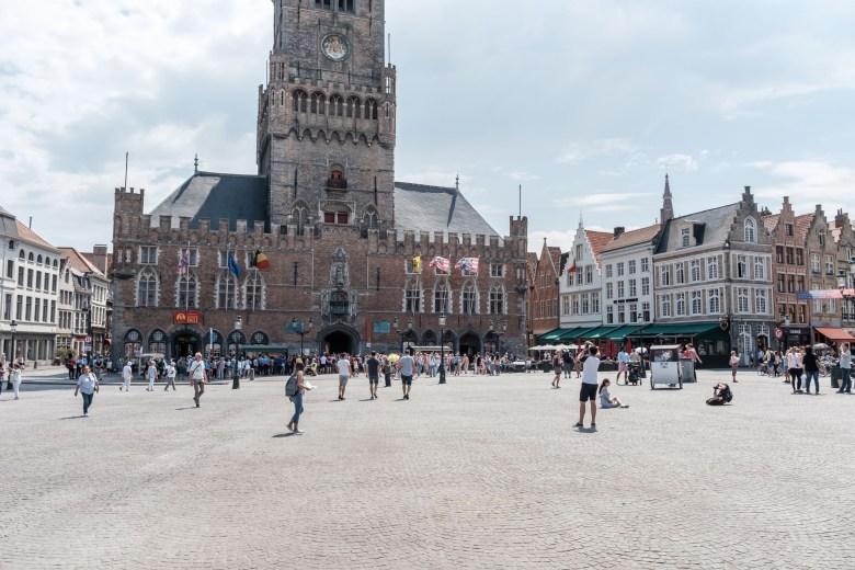 Belgium Bruges 01