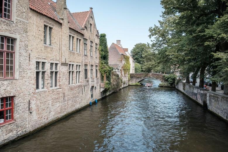 Belgium Bruges 04