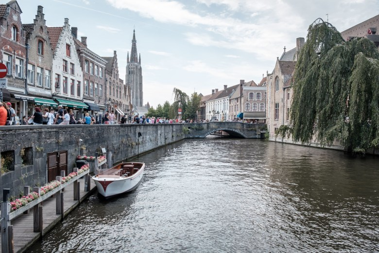 Belgium Bruges 06