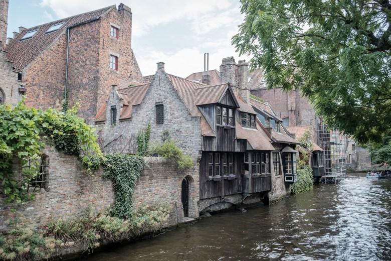 Belgium Bruges 10