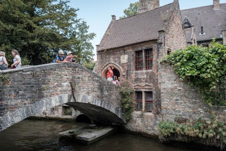 Belgium Bruges 12