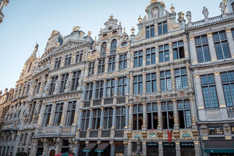 Belgium Brussels 02