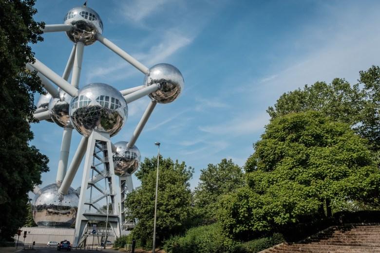 Belgium Brussels 25
