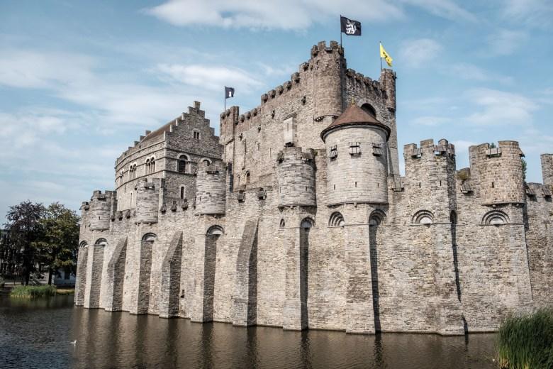 Belgium Ghent 07